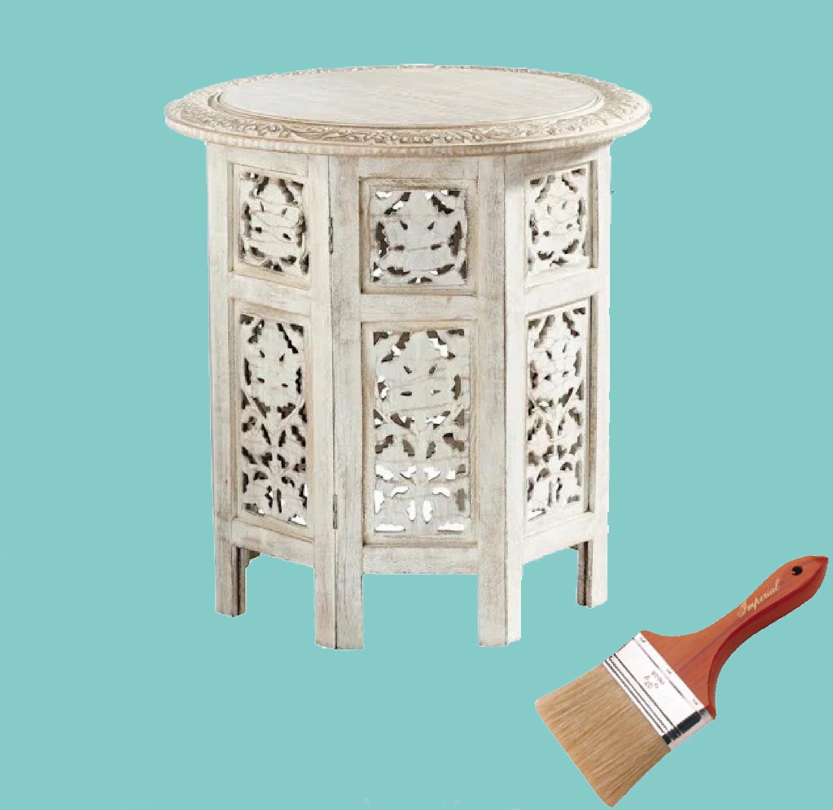 Restauración de muebles y aperos de labranza
